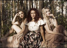 Live Music Bundaberg Vixens of Fall